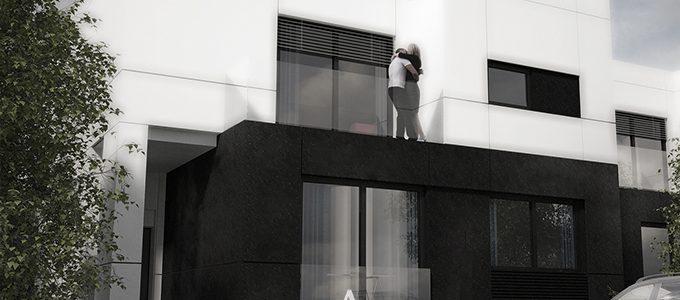 512 Budynek mieszkalny jednorodzinny w Poznaniu