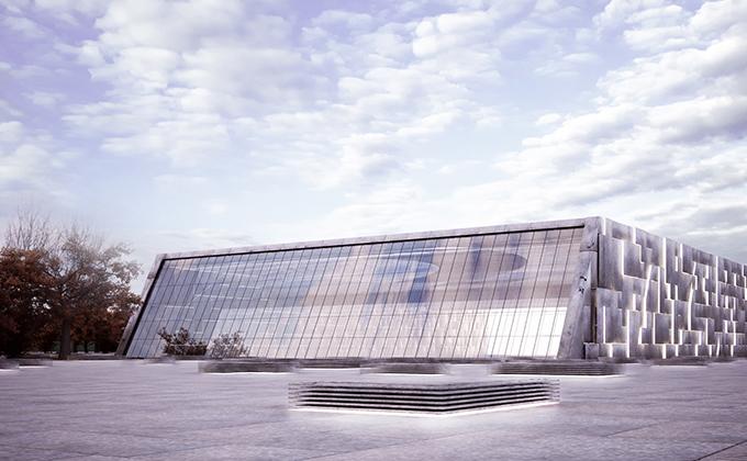 603 Park wodny w Dreźnie. BAKALARCZYK GRUPA PROJEKTOWA - Architekt Poznań. Widok 2.