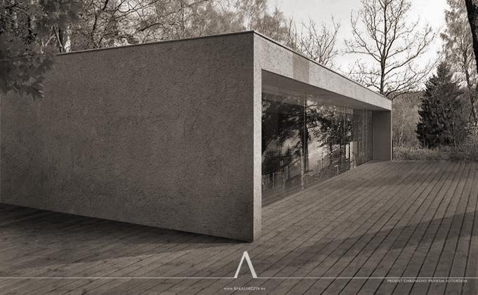 490 Como.it. BAKALARCZYK GRUPA PROJEKTOWA - Architekt Poznań. Widok 1.